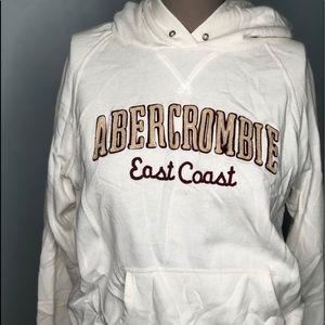 "Abercrombie ""West Coast"" Hoodie"